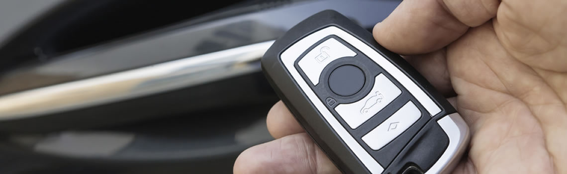 mobile replacement car keys in derbyshire